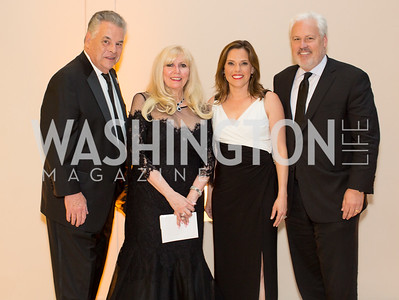 National Museum of Catholic Art's 5th annual Roman Gala