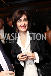 Jordan Amb. Dina Kawar. Photo by Tony Powell. Nobu DC Opening Sake Ceremony. October 29, 2017