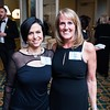 Lisa Lange, Tracy Reiman. PETA's Party for Animals at The Willard on January 19, 2017. Photo by Joy Asico.