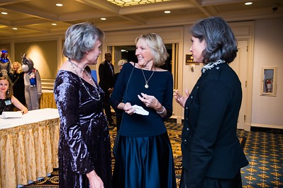 Ingrid Newkirk. PETA's Party for Animals at The Willard on January 19, 2017. Photo by Joy Asico.