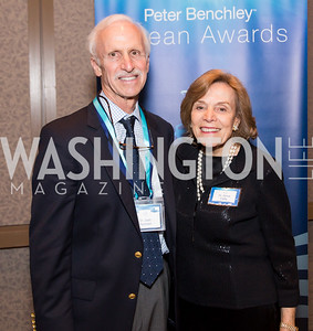 Peter Benchley Ocean Awards