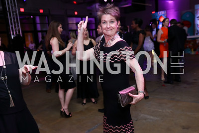 Dorothy Kosinski. Photo by Tony Powell. 2017 Phillips Collection Gala After Party. Union Market. May 19, 2017