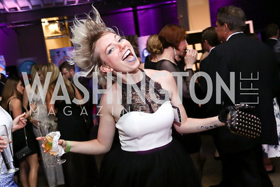 Kelly Carnes. Photo by Tony Powell. 2017 Phillips Collection Gala After Party. Union Market. May 19, 2017