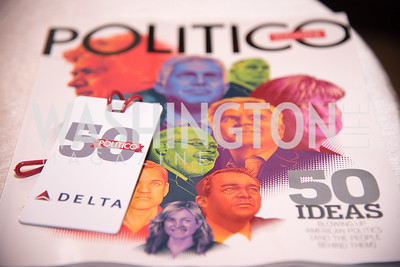 Politico 50 Celebration, Union Market Dock 5, October 12, 2017.  Photo by Ben Droz