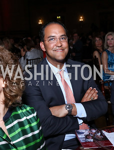Rep. Will Hurd. Photo by Tony Powell. RI 38th Anniversary Dinner. Mellon Auditorium. April 25, 2017