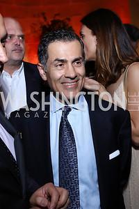 Vali Nasr. Photo by Tony Powell. RI 38th Anniversary Dinner. Mellon Auditorium. April 25, 2017