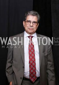 Refugees International President Michel Gabaudan. Photo by Tony Powell. RI 38th Anniversary Dinner. Mellon Auditorium. April 25, 2017