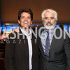 "Mark Shriver, Max Kennedy. Photo by Tony Powell. ""Sea of Hope"" Premiere Screening. National Geographic. January 5, 2017"