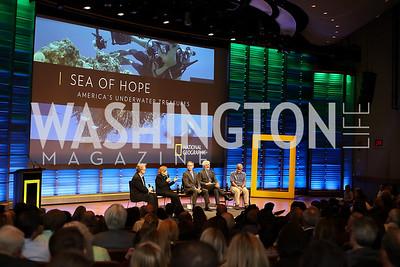 """Sea of Hope"" Premiere Screening | Tony Powell"