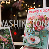 Second Bloom Book Party