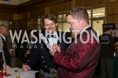 Taste of Scotland - Campagna Center Donor Reception December 1, 2017 Photo by Naku Mayo