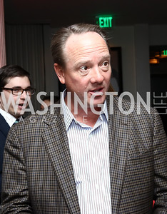 ESA CEO Mike Gallagher. Photo by Tony Powell. TechNet Innovation Lunch. Joe's Seafood. January 19, 2017