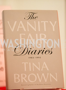 The Vanity Fair Diaries Book Party