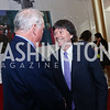 "Co-director of ""The Vietnam War"" Ken Burns. Photo by Tony Powell. ""The Vietnam War"" Preview Screening. Kennedy Center. September 12, 2017"