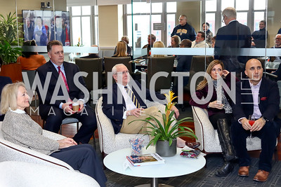 Photo by Tony Powell. TimeWarner Inaugural Brunch and Reception. January 20, 2017