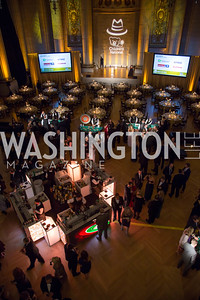 Photo by Children's National Health System. White Hat Gala. Andrew W. Mellon Auditorium. October 26, 2017.