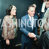 Tammy Haddad , Mitt Romney, Yellowstone Forever Young Patrons Benefit, The Hawthorne, May 4, 2017. Photo by Ben Droz