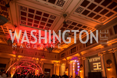 Washington Life Magazine, The Young and the Guest List, YGL, Union Station, November 10, 2017, photo by Ben Droz.
