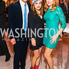 Seth Thomas Pietras, Samantha Sault , Micaela Mazzarella. Photo by Alfredo Flores. Young & the Guest List. Presidential Suite and East Hall of Union Station. November 10, 2017..dng