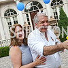 Lisa and Alan Zuccari. Photo by Tony Powell. Jason Zuccari 30th Birthday Party. September 16, 2017