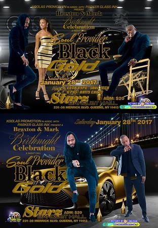 """BRAXTON & MARK present the annual """"BLACK & GOLD AFFAIR 2017""""(20)"""