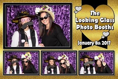 2017 PWG Bridal Show