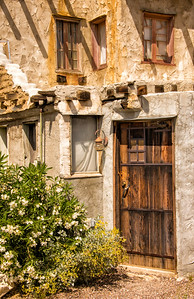 Cabot's Lodge Museum in Desert Hot Springs, California