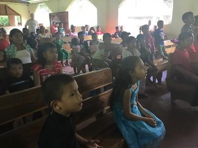 2017 Panama VBS Campaign