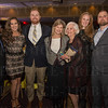 Rich Hendrickson, Maureen Brooks, Jesse and Melinda Schmitt, Ruth Hendrickson, Katie Siler and Karl Schmitt III.