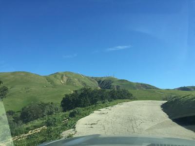 Oat Mountain