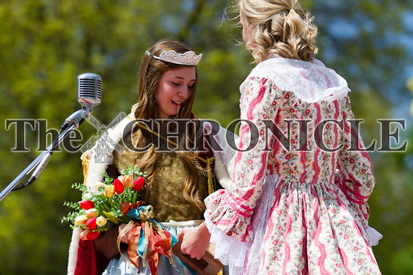2017 Pella Tulip Time - Thursday