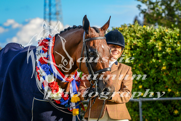 2017 Perth Royal Monday 25-9