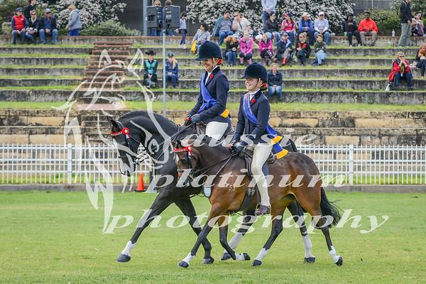 2017 Perth Royal Saturday 23-9