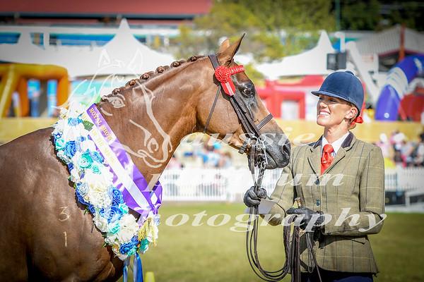 2017 Perth Royal Saturday 30-9