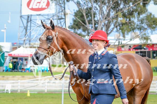 2017 Perth Royal Thursday 28-9