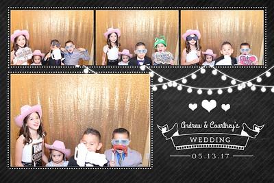 Bell Wedding Photobooth 5.13.2017
