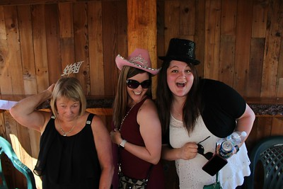 Bent Wedding Photobooth 7.8.2017