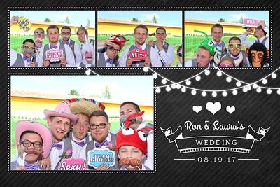 Boursaw Wedding Photobooth 8.19.2017