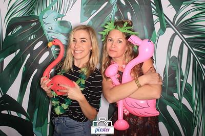 Aloha! Natalia's 9th Birthday Party