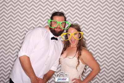 Brendan & Amanda