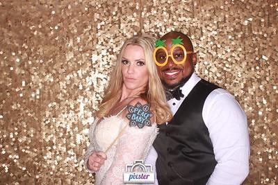 Lauren + Edmond Lewis