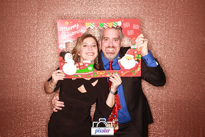 Balfour Beatty Holiday Party!