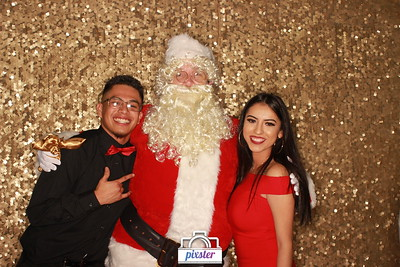 Biosource Holiday Party