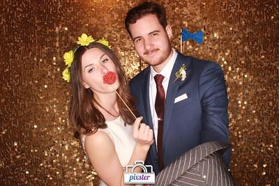 Daniel & Amanda