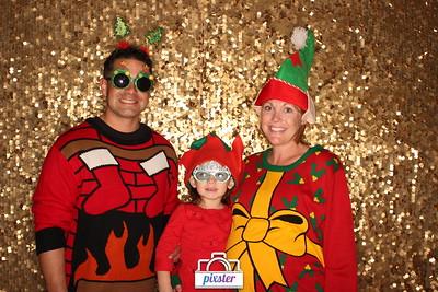 Merry Christmas! 12-19-17