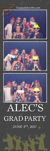 Alec's Grad Party 2017