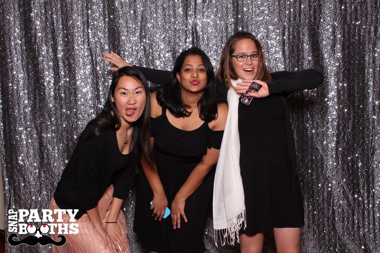 CHAS End of Year Gala 2017 at The Inn at Penn