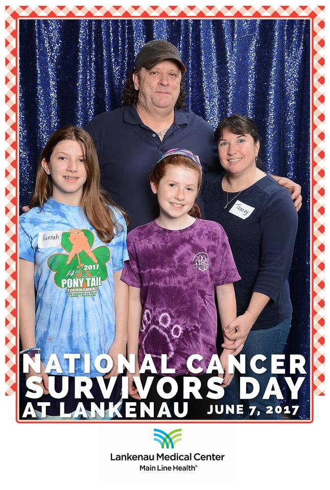 2017 Cancer Survivor's Day at Lankenau Hospital