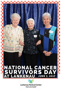 2017 Cancer Survivor's Day at Lankenau Hospital