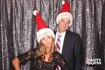 Fres-co Holiday Party at Indian Valley Country Club 2017